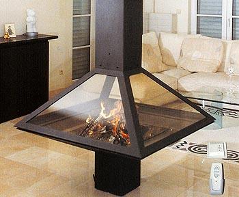lambert cheminees sarl chemin es m talliques don bar. Black Bedroom Furniture Sets. Home Design Ideas